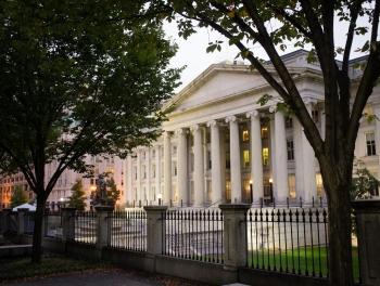 Минфин США выявил незаконное финансирование Аль-Кудс