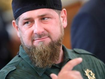 Кадыров призвал передать Грузии прах Сталина