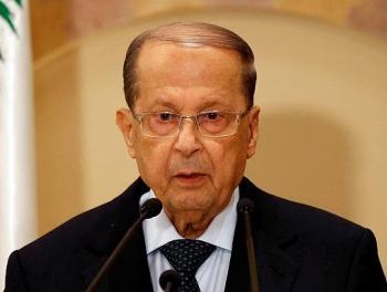 Президент Ливана выступил в защиту Хизбаллы