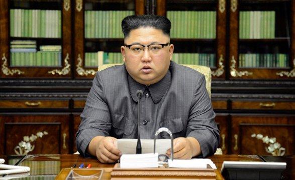 Из-за санкцией вСеверной Корее запретили веселья с спиртом