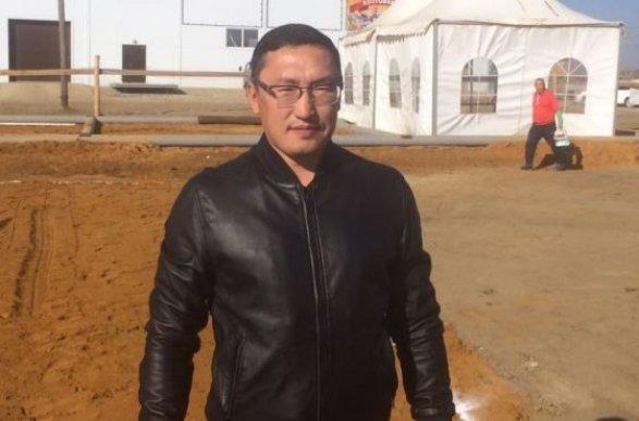 Найдено тело пропавшего чемпиона мира покикбоксингу Иннокентия Макарова