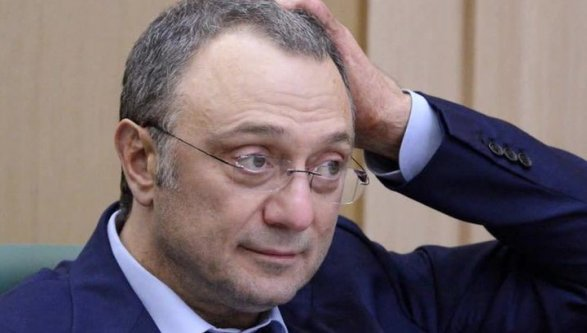 Песков объявил обинтенсивной работе позащите интересов Керимова