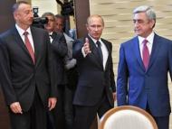Алексей Фененко: «Вот тогда Россия оставит Ереван один на один с Баку»