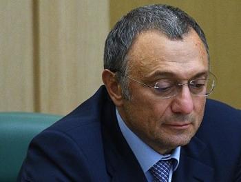Сулеймана Керимова доставили в суд