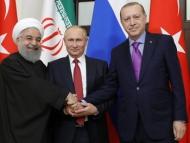 Россия в Сирии: амбиции есть, ресурсов нет