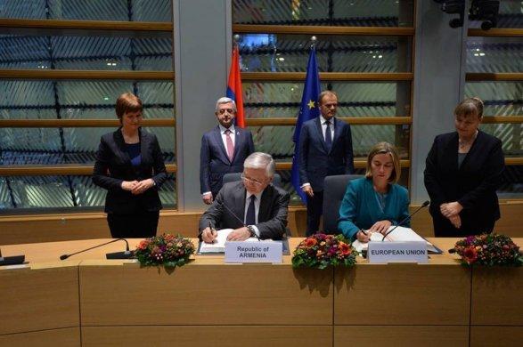 Армения через 25 лет откажется от названья «коньяк»