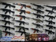Беремся за оружие?