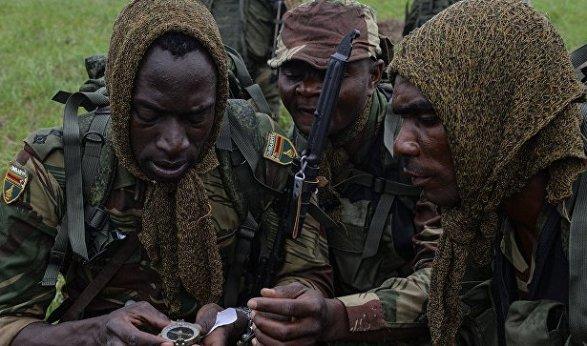 Верховный суд Зимбабве счел законными действия сместивших Мугабе военных