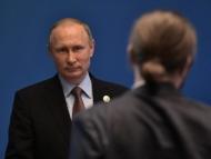 Выборы в России: фейки против Путина