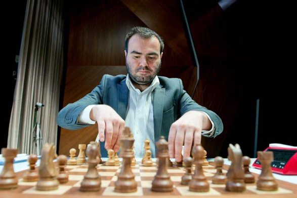 Грищук отобрался натурнир претендентов через Гран-при