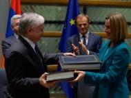Что даст Армении союз с Брюсселем?