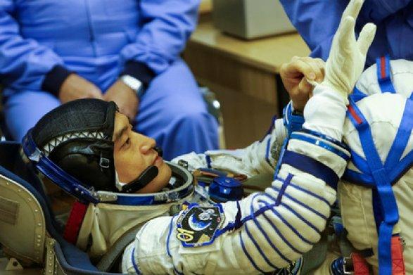 Япония разглядела возможность отправки астронавтов наЛуну