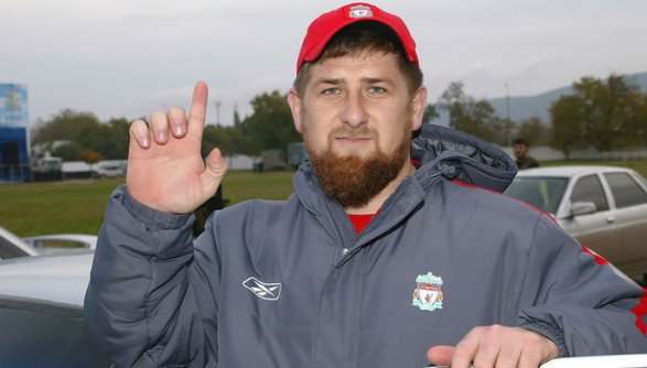 Кадыров поведал опокушениях наего жизнь