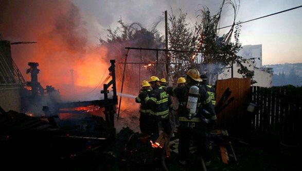 5 человек пострадали при взрыве вмагазине вТель-Авиве