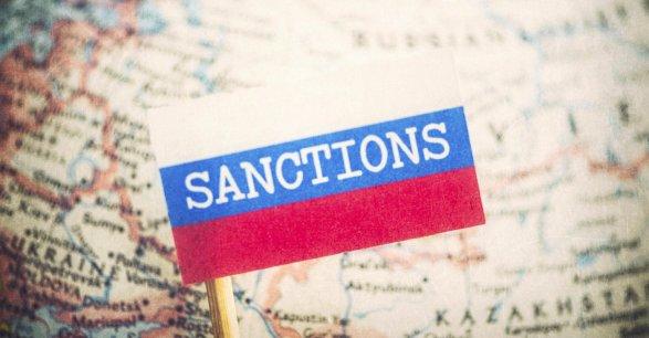 Вступили всилу новые экономические санкции США против РФ