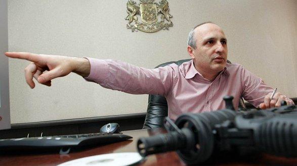 Саакашвили объявил опринципиальной невозможности его экстрадиции вГрузию