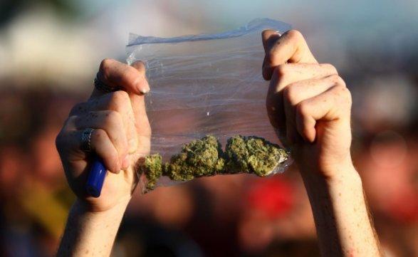 Конституционный суд Грузии декриминализировал употребление марихуаны