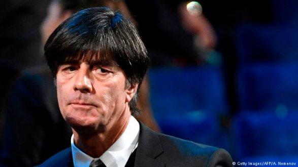 Йоахим Лев: сборная Германии фаворит имыдавно привыкли кэтому