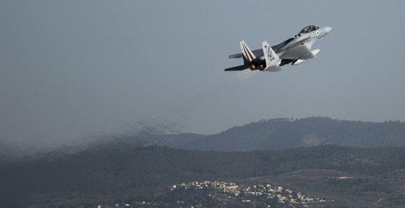 Израиль нанес удар поиранской базе вблизи Дамаска, обойдя ПВОРФ