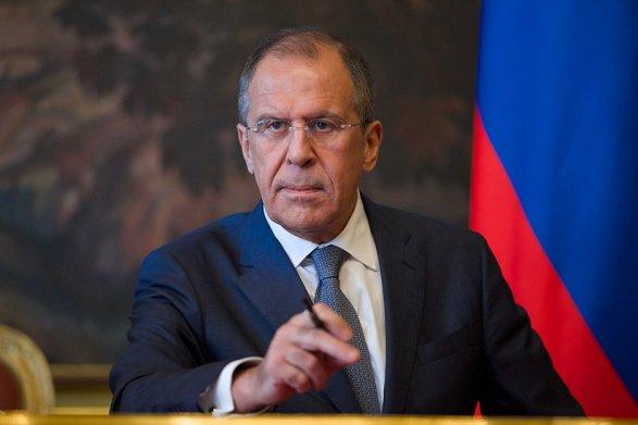 Внедрять антироссийские настроения вконтактыЕС состранами СНГ бесперспективно, уверен Лавров