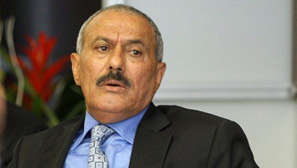 Сын убитого экс-президента Йемена пообещал отомстить засмерть отца