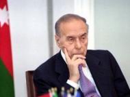 Гейдар Алиев дал, а глава Зардаба отнял