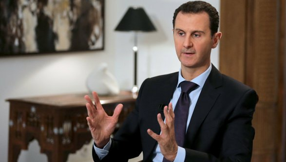 Переговоры поСирии вЖеневе возобновились без делегации Дамаска