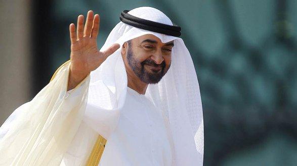 Хуситы запустили ракету всторону ОАЭ