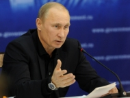 «Путин не сделает глупостей в отношении Азербайджана»