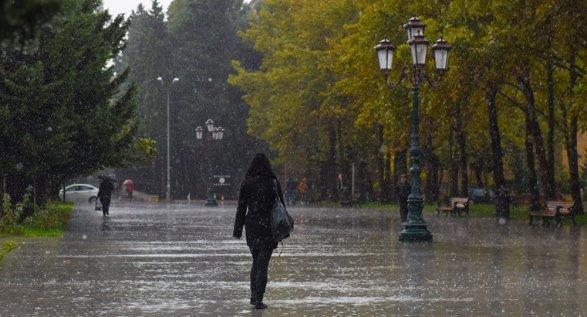 ВАзербайджанской столице предполагается переменная облачность