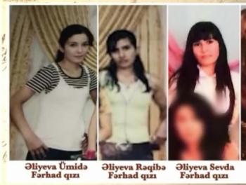 Подробности чудовищного убийства в Сальяне: отец убивал дочерей арматурой эксклюзив