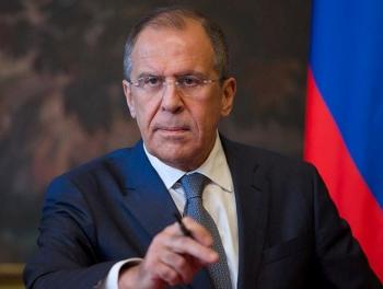 Лавров о поисках решения карабахского конфликта