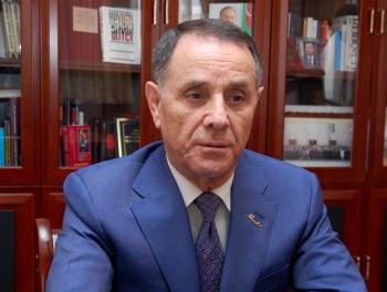 Администрация президента намекнула на готовность освободить Ильгара Мамедова