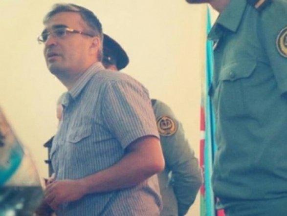 Помощник президента Азербайджана: глава  движения ReAl может преждевременно  выйти насвободу