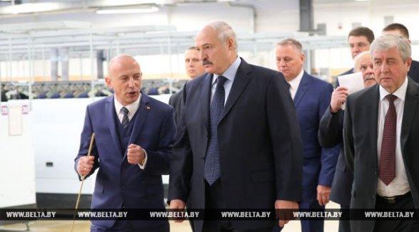 Запретами проблему нерешить. Лукашенко обещает новые меры вборьбе спьянством