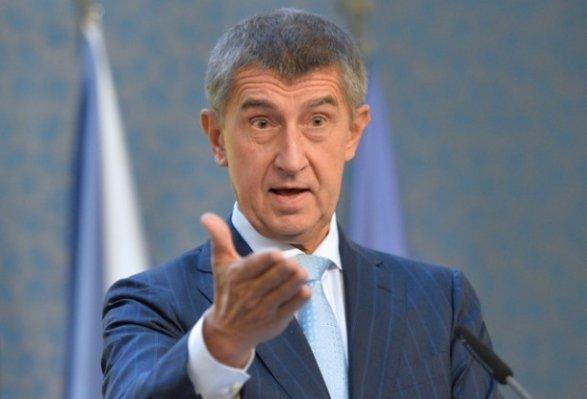 Чехия может вслед заСША перенести вИерусалим посольство страны