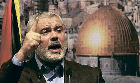Изсектора Газа полетели ракеты всторону Израиля