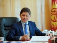 40-летний премьер-министр Киргизии: ставка на молодых