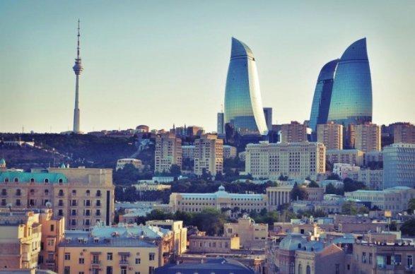 Встолице Азербайджана предполагается переменная облачность