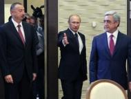 Федор Крашенинников: «Карабах не будет решен и при «позднем Путине»