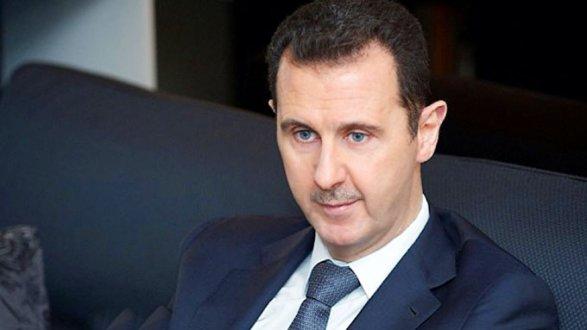 СМИ сообщили оготовности США смириться спрезидентством Асада вСирии
