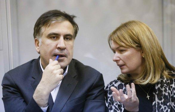 Михаил Саакашвили объявил, что Петр Порошенко предлагал ему пост премьера Украинского государства