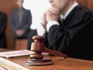 Брат чиновника послал судью на мыло