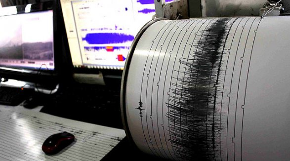 Землетрясение магнитудой 5,9 зафиксировали навостоке Ирана