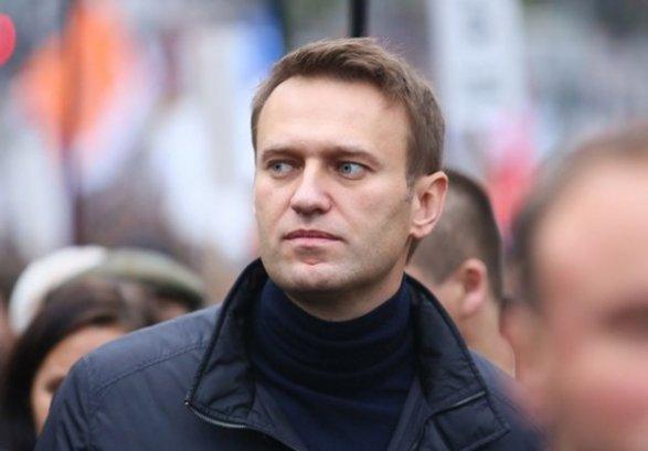 Навальный подаст документы нарегистрацию вЦИК