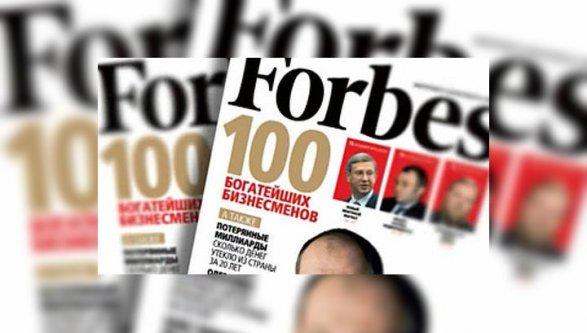 Forbes назвал собственников самых быстрорастущих капиталов в 2017-ом году
