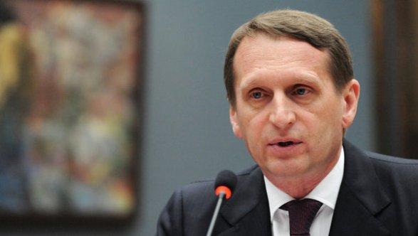 Руководитель Службы внешней разведки Российской Федерации поведал онеудаче США вдемократизации Украины