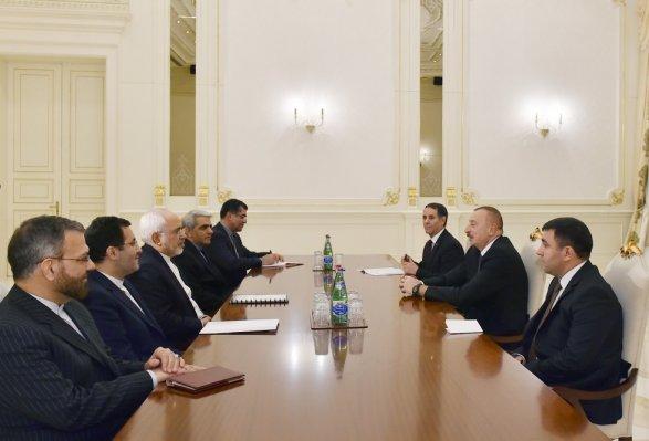 Главы МИД России иИрана обсудили ядерное соглашение