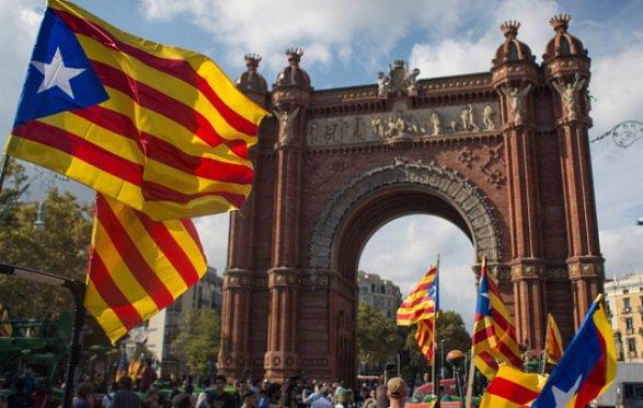 Региональный выборы в Каталонии: ожидается более 5 млн избирателей