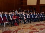 Форум молодежи Азербайджана и России в Баку